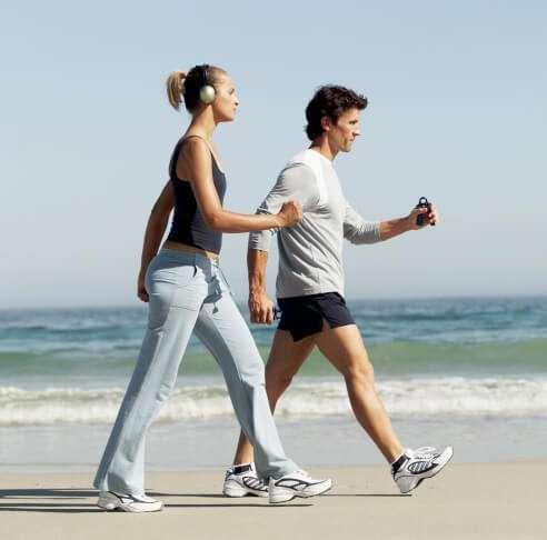 Travel fitness