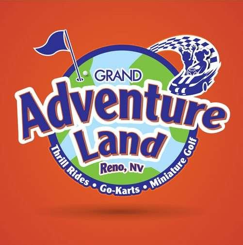 Grand Adventure Land Reno Nevada