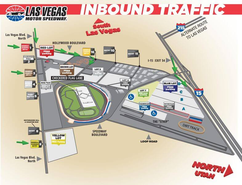 special events at las vegas motor speedway gr8 travel tips