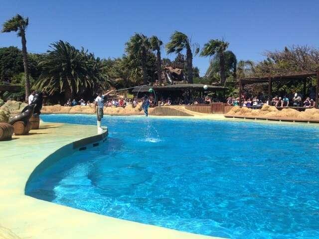 The Rancho Texas Lanzarote Theme Park - Gr8 Travel Tips