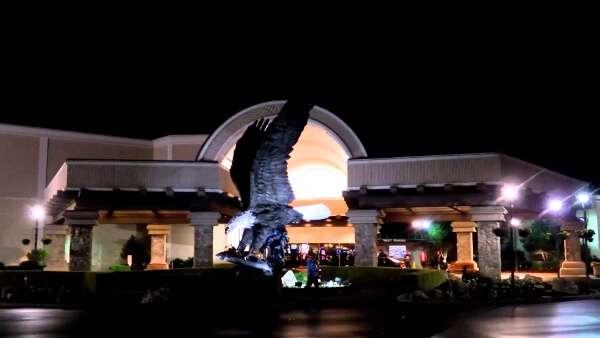 Seven Feathers Casino Resort Overnight Rv Parking Gr8 Travel Tips