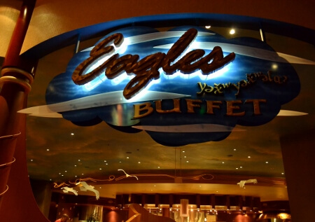 Tulalip resort casino buffet coupons