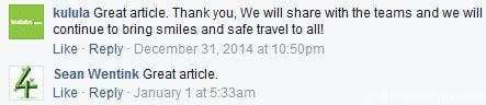 Kulula Airlines Testimonial