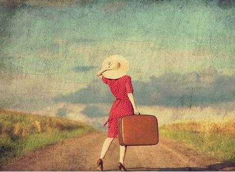 Travel Blogs Favorite Places