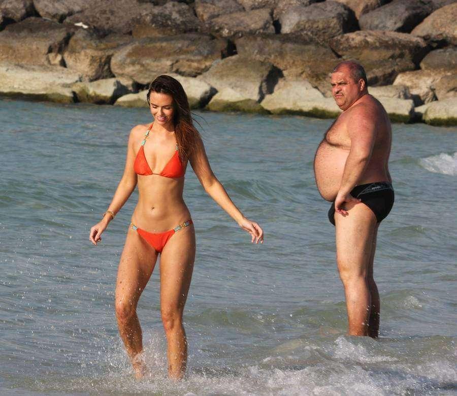 Beach Heavy Weight