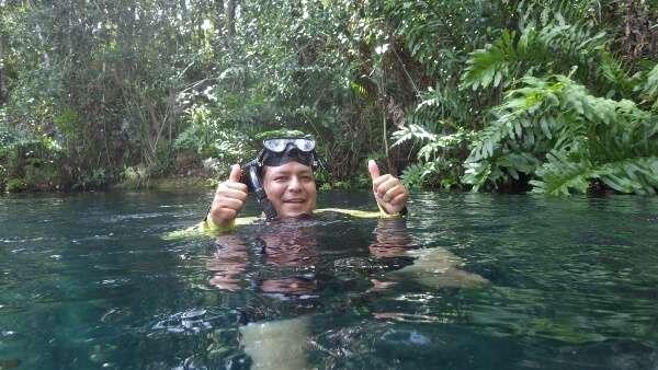 Mayans' Explorers Guide