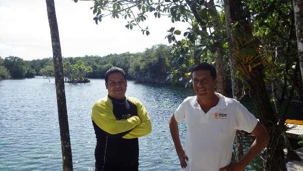 Mayans' Explorers Guides