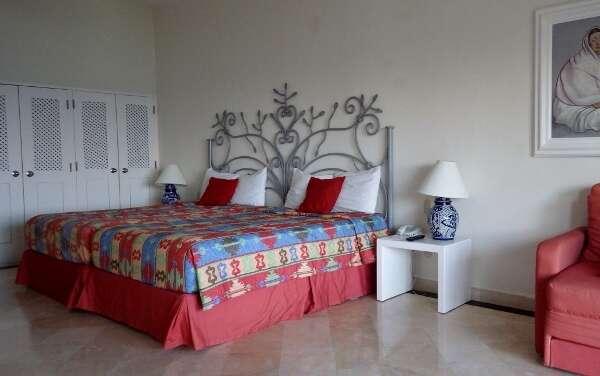 Oasis Tulum Oceanfront Room