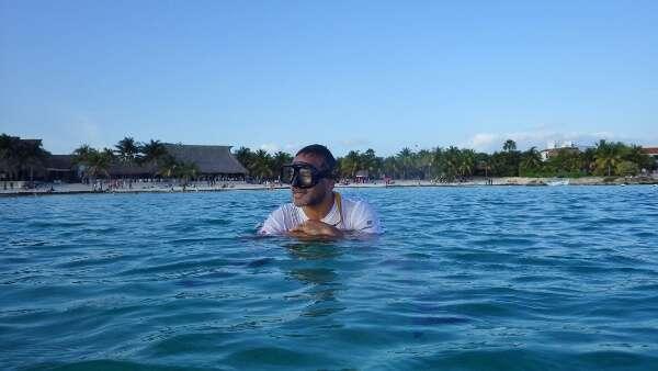 Snorkel Guide Turtle Bay