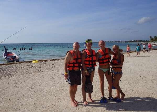 Snorkel Tour Turtle Bay