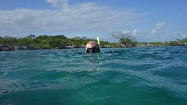 Edventure Snorkel Tours