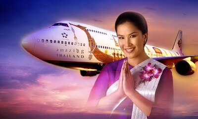 Check Out My Thai Air Review in Economy Class