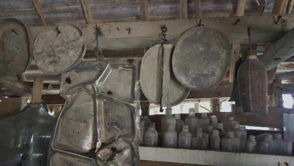 WWII Museum Port Vila