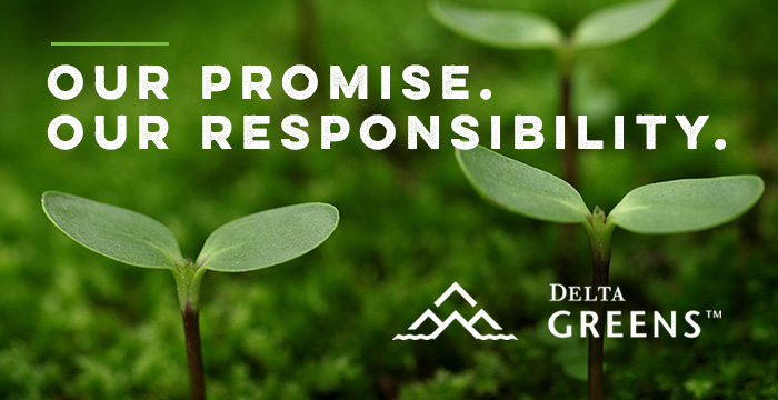 Delta Hotels Greens Promise