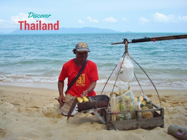 Discover the Splendor of Thailand