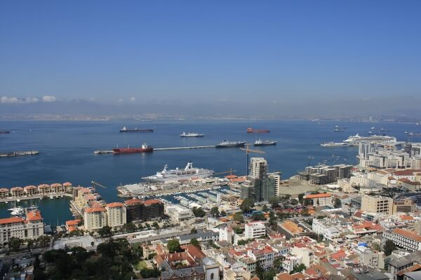 City of Gibraltar