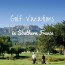 Golf Vacations in Southern France