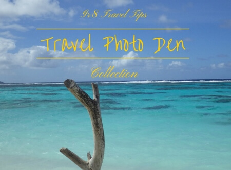 Gr8 Travel Tips Photo Den