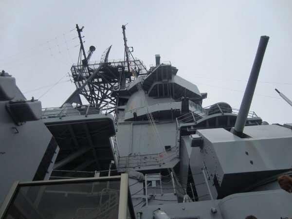 USS Missouri Memorial