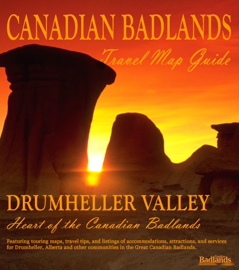 Canadian Badlands Travel Guide