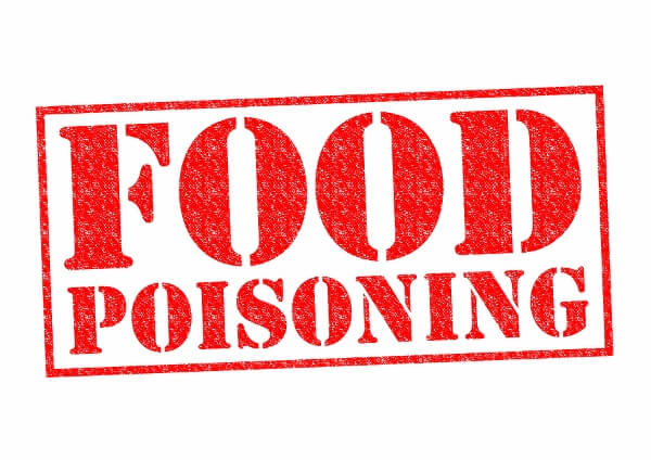 How To Avoid Food Poisoning On Holidays