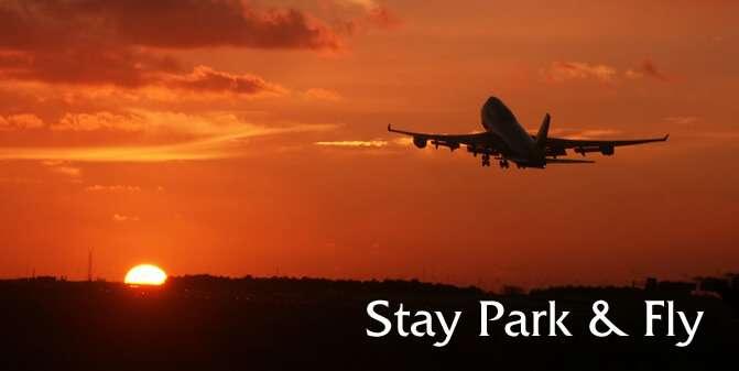 StayParkFly