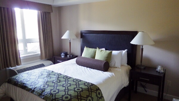 Executive Hotel Suite Squamish