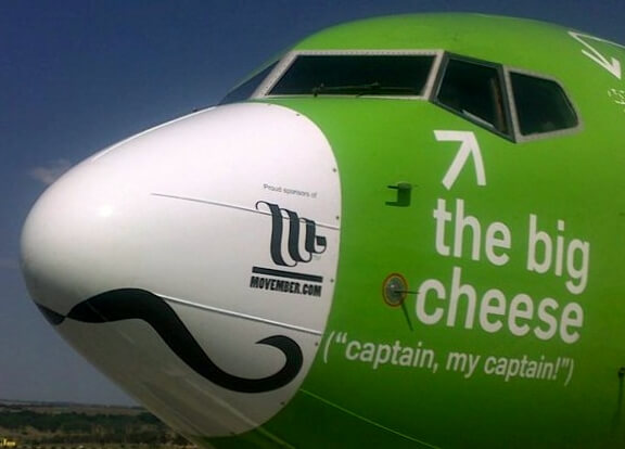 Kulula Airline Humor For A Refreshing Change