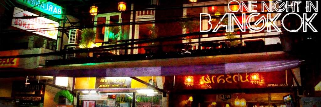 Sleep Withinn Bangkok Hotel Review