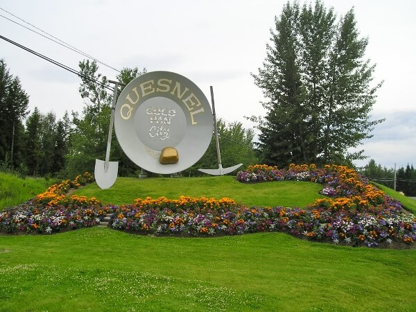 Gr8 Travel Tips Travel Photo Den Quesnel BC