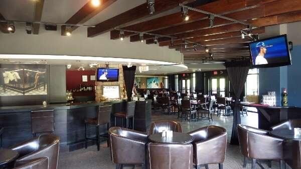 Norman Rudy's Pub Squamish BC