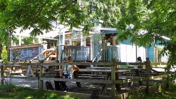 Fergie's Café Squamish