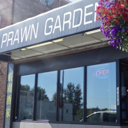 Prawn Garden Restaurant Mission BC