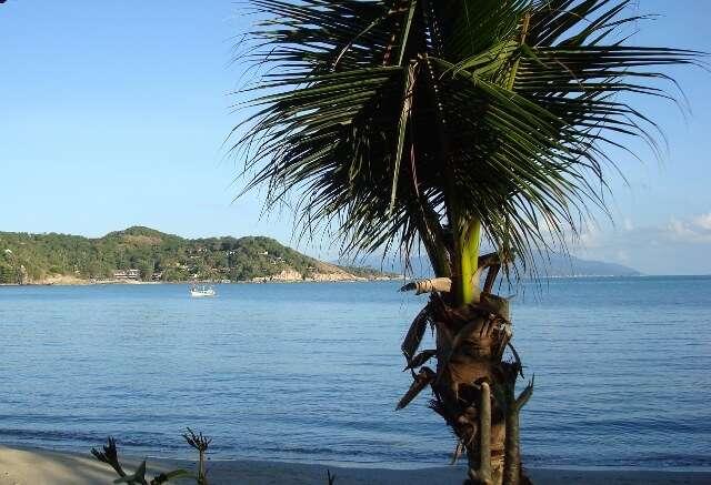 Choeng Mon Beach Koh Samui Thailand