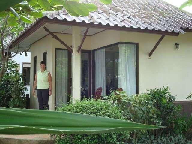 Samui Honey Cottages
