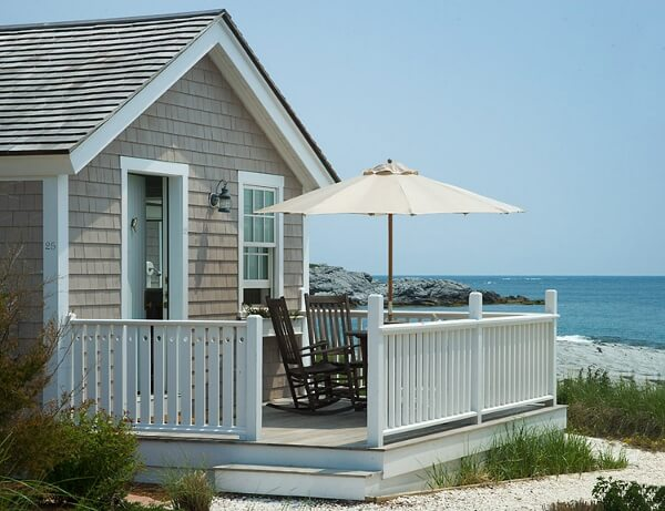 Vacation Beach Cottage