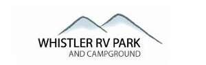 Whistler RV Park logo