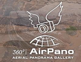 AirPano Panorama Gallery