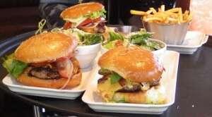 gourmet burgers earls restaurant whistler bc