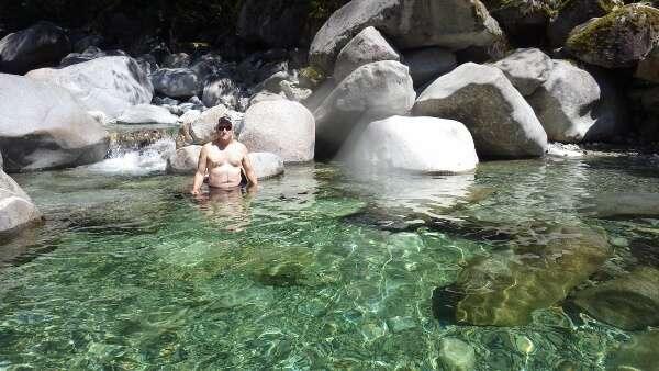 Cascade Falls Mission BC