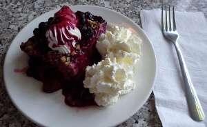 John's Place Restaurant Desserts