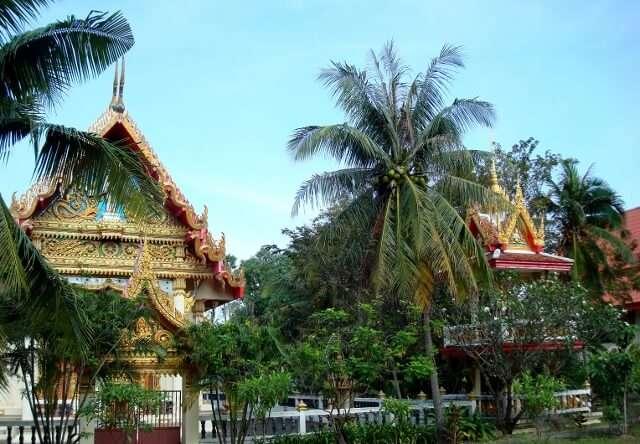 Koh Samui Thailand Resort