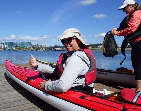 Ocean River Adventures Victoria BC