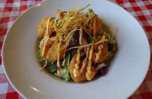 Aioli Seafood Restaurant Jumbo Coconut Shrimp