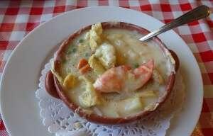 Aioli Seafood Restaurant Seafood Pie