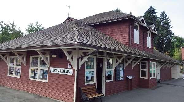 Alberni Heritage Network