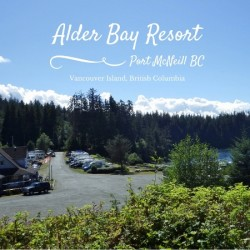 alder bay resort gr8 travel tips