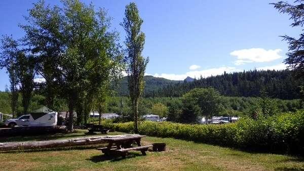 Alder Bay Resort Port McNeill British Columbia