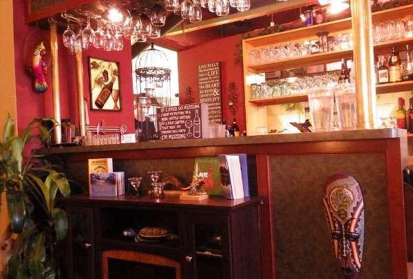 Boomerangs Café Bar