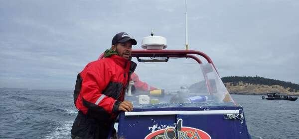Orca Spirit Adventures Captain